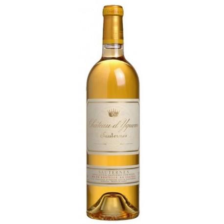 Sauternes blanc 1998