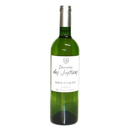 Bordeaux Blanc 2016