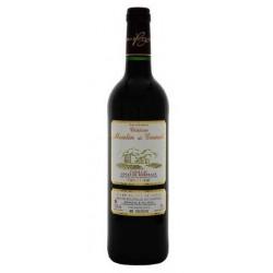 Cadillac Prestige Côtes de Bordeaux Rouge 2012