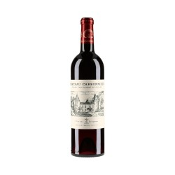 Jecreemacave Bordeaux Pessac Léognan 2015 Grand Cru classé de Graves