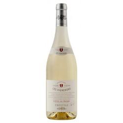 Prestige Blanc 2017 Côtes du Rhône par jecreemacave