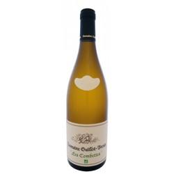 Bourgogne blanc Les Combettes 2016