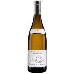 Marsannay Blanc 2015 Clos du Roy