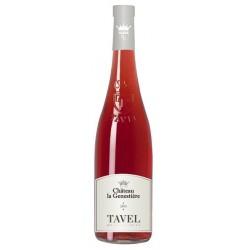 Tavel Rosé Château La genestière
