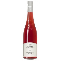 Tavel Tradition Rosé 2015