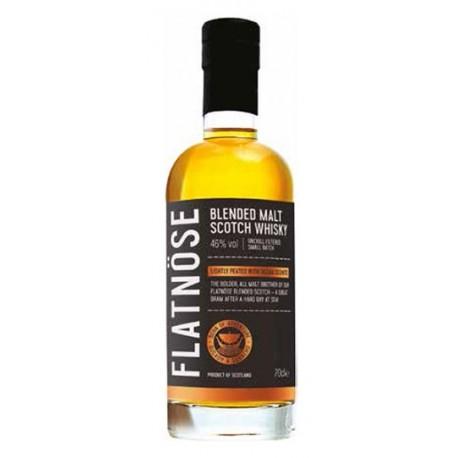 Whisky Flatnose Blended Malt