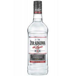 Vodka Zoladkowa Gorzka Black Cherry