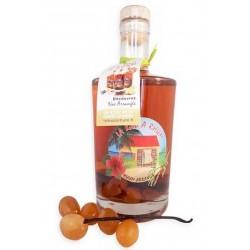 Rhum Arrangé Kumquat vanille