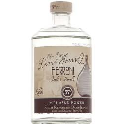 Rhum Blanc La Dame Jeanne 2
