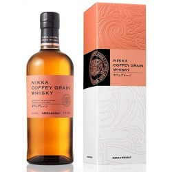 Whisky Nikka Coffey Grain