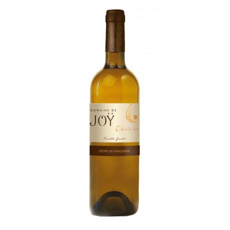 Ode à la Joie Blanc 2018 AOP Côtes de Gascogne