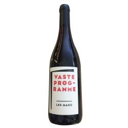 Vin de France Vaste Programme Rouge 2019