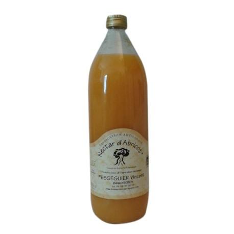 Nectar d'Abricots Bio du Luberon