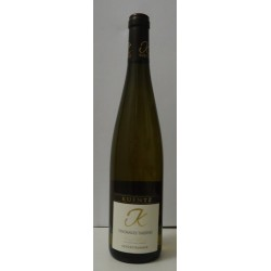Gewurztraminer Vendanges Tardives 2013