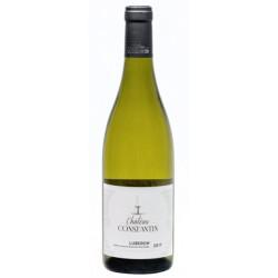 AOP Luberon Blanc 2017