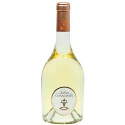 AOP Luberon Blanc 2017 - Cuvée Prestige
