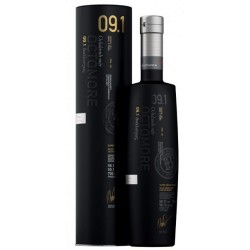 Whisky Bruichladdich Octomore 8.1