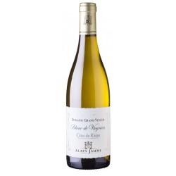 Côtes du Rhône 2017 Blanc de Viognier