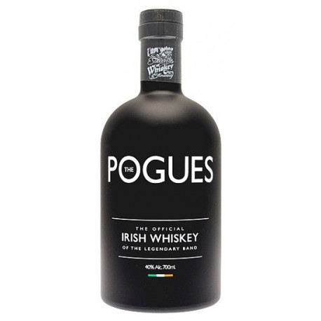 "Whiskey ""The Pogues"""