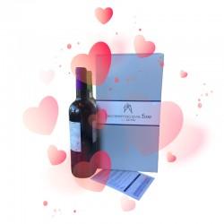 Box découverte 3 mois - Saint Valentin