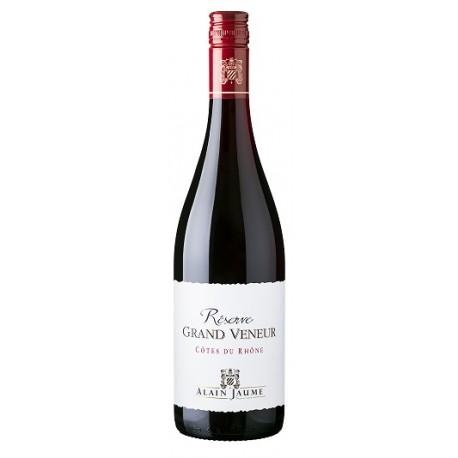 AOP Côtes du Rhône - Rserve Grand Veneur Rouge 2016