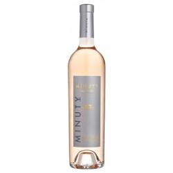 AOP Côtes de Provence Cuvée Prestige Rosé 2018