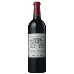 AOP Bordeaux 3ème Cru Classé Haut Médoc 2003