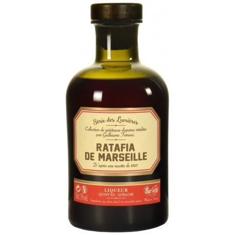 Série des Lumières - Ratafia de Marseille