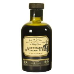 Elixir du Suédois de Toussaint Blaize