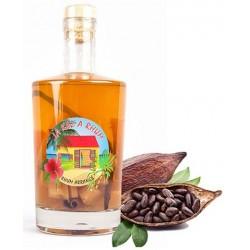 Rhum Arrangé Cacao de Martinique