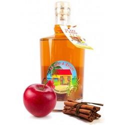 Rhum Arrangé Pomme Cannelle