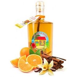 Rhum Arrangé Scrubs Orange