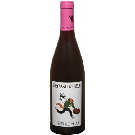 Vin de France - Reynard Rebels 2017+2018