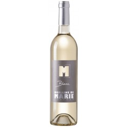 AOP Luberon Blanc Marie 2018
