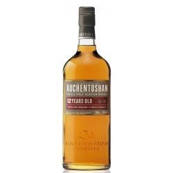 Whisky Auchentoshan 12 ans Single Malt