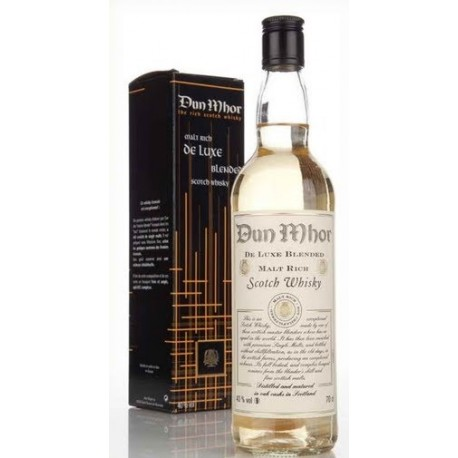 Whisky Dun Mhor Rich Taste