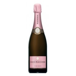 Champagne Roederer Rosé 2013 - jecreemacave.com