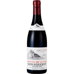AOP Bourgogne - Grand Cru Clos Vougeot 2013