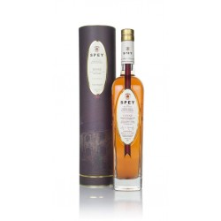 Whisky Single Malt Spey Tenné