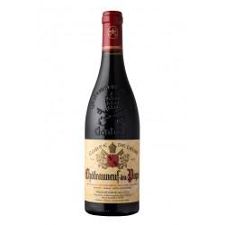 Châteauneuf du Pape Rouge 2013 - Comte de Lauze - jecreemacave.com