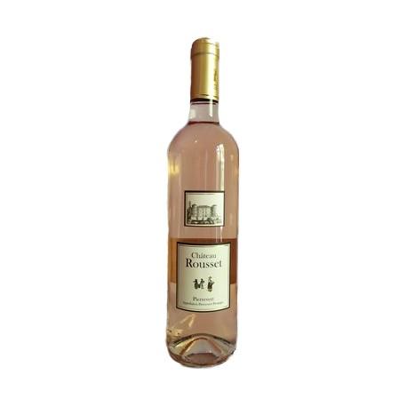 Classique Rosé 2019 - AOP Pierrevert