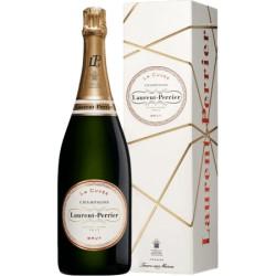 Magnum Champagne Laurent Perrier La cuvée