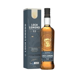 Whisky Loch Lomond Inchmoan 12 ans