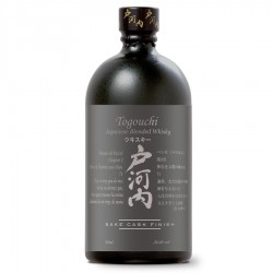 Togouchi Saké Cask Finish 70cl