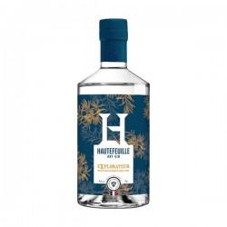 Gin Hautefeuille - Explorateur 42%