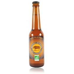 Bière Blonde du Luberon