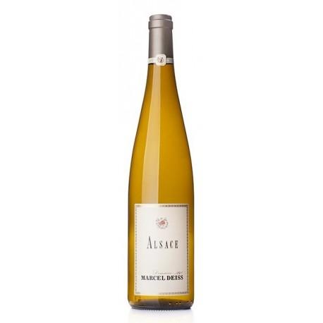 Alsace Blanc 2015