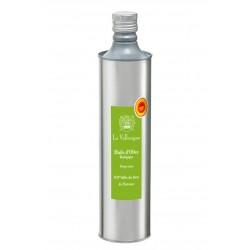 Huile Olive AOP Baux de Provence Bio