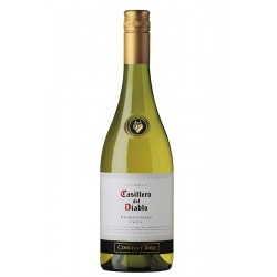 Chardonnay 2015 Chili