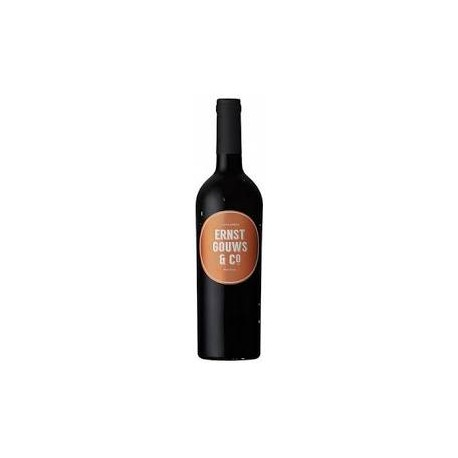 Pinotage Ernst Gouws & Co 2015